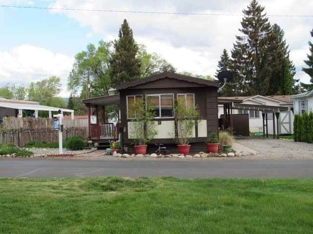 2601 N Barker Rd #18, Otis Orchards, WA 99027 (#202015543) :: Prime Real Estate Group