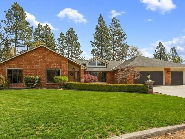 801 W Dover Ct, Spokane, WA 99203 (#202015628) :: The Spokane Home Guy Group