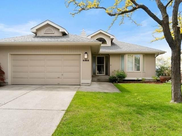 6303 N Park View Ln, Spokane, WA 99205 (#202015896) :: Prime Real Estate Group