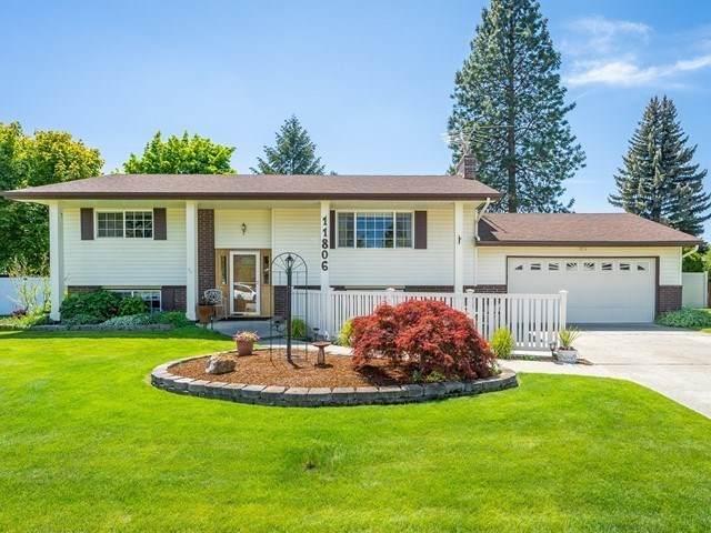 11806 E Skyview Ave, Spokane Valley, WA 99206 (#202016212) :: The Spokane Home Guy Group