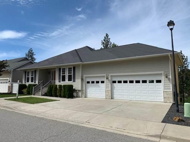 1020 W Bolan Ave, Spokane, WA 99224 (#202016309) :: The Spokane Home Guy Group