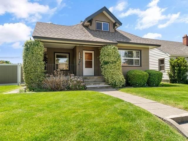 1217 W Garland Ave, Spokane, WA 99205 (#202016311) :: The Spokane Home Guy Group