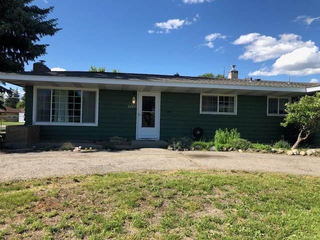 2207 N Buell Ct, Spokane, WA 99205 (#202016470) :: The Hardie Group
