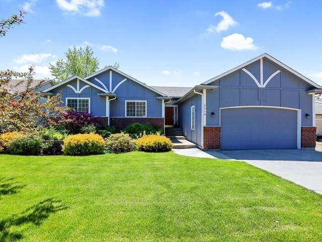 2518 E 42nd Ave, Spokane, WA 99223 (#202016690) :: The Spokane Home Guy Group