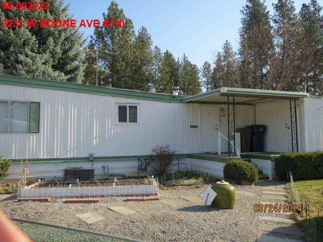 3231 W Boone Ave #710, Spokane, WA 99201 (#202016745) :: The Synergy Group