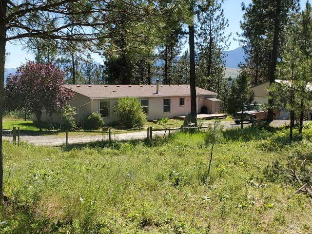 904 B Laury Rd, Colville, WA 99114 (#202017687) :: Prime Real Estate Group