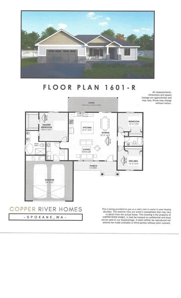 11xx N Park Ave, Deer Park, WA 99006 (#202017984) :: Prime Real Estate Group