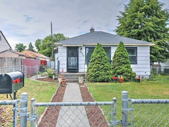 624 E Joseph Ave, Spokane, WA 99208 (#202018104) :: Five Star Real Estate Group