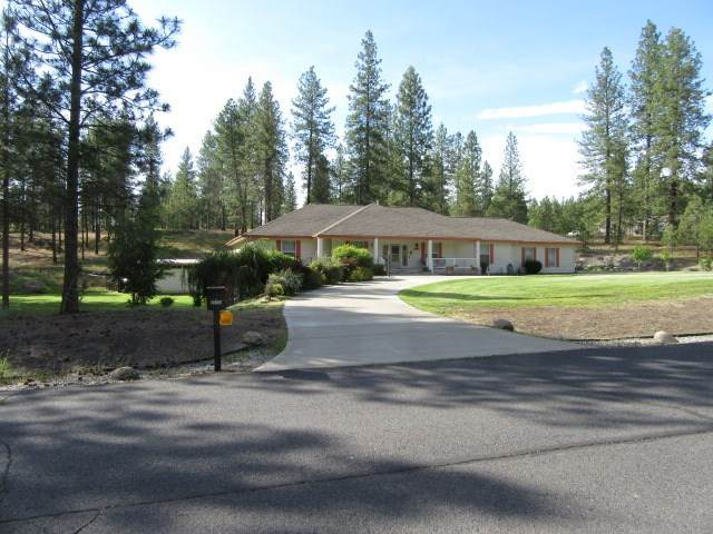 15715 N Howe Rd, Mead, WA 99021 (#202018148) :: Chapman Real Estate