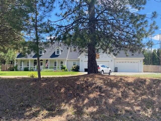 32324 N Monroe Rd, Deer Park, WA 99005 (#202018172) :: Top Spokane Real Estate