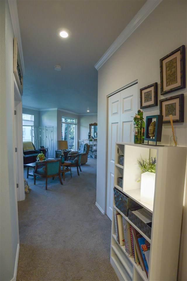 22855 E Country Vista Dr #407, Liberty Lake, WA 99019 (#202018340) :: RMG Real Estate Network