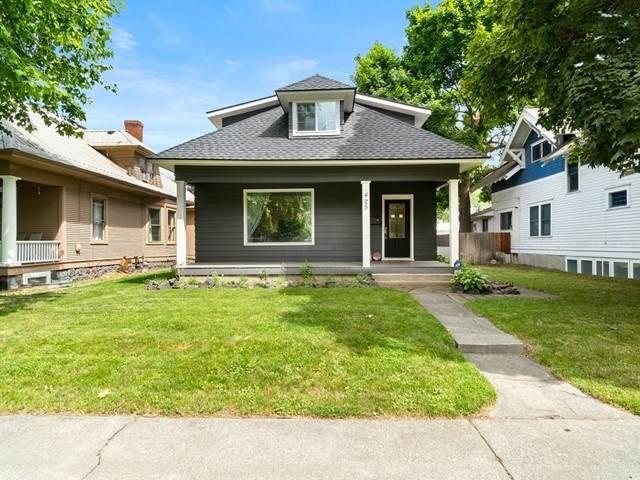425 E Baldwin Ave, Spokane, WA 99207 (#202018452) :: The Synergy Group
