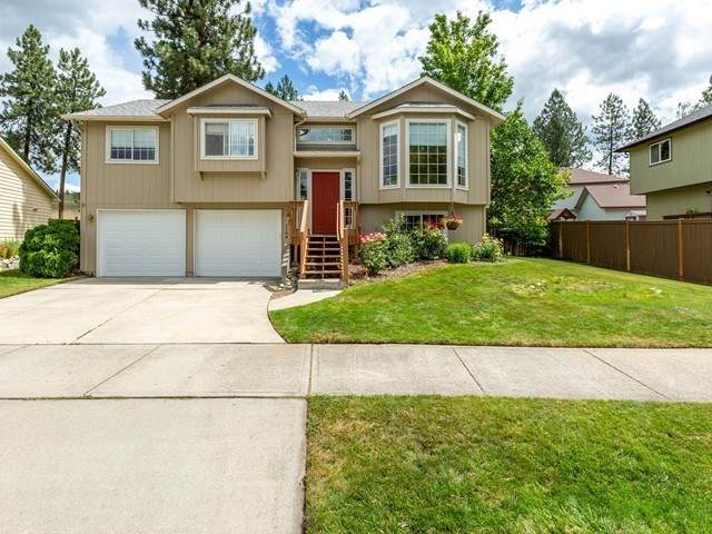 7104 N Pine Rock St, Spokane, WA 99208 (#202018613) :: The Spokane Home Guy Group