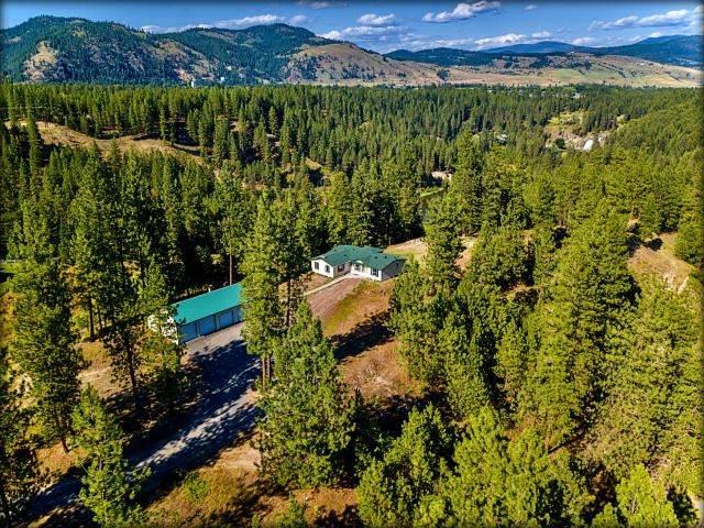 1213 Hillcrest Loop, Kettle Falls, WA 99141 (#202018749) :: Top Spokane Real Estate