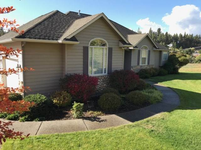 8001 S Palouse Hwy, Spokane, WA 99223 (#202018762) :: The Synergy Group