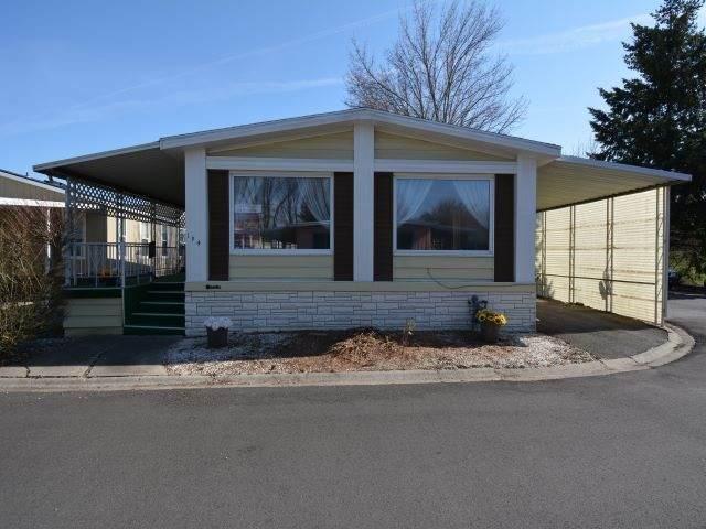 2311 W 16th Ave #194, Spokane, WA 99224 (#202018885) :: RMG Real Estate Network