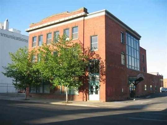 169 S Stevens St #201, Spokane, WA 99201 (#202018963) :: RMG Real Estate Network