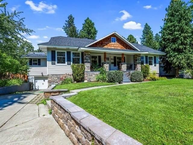 521 E 25th Ave, Spokane, WA 99203 (#202019383) :: RMG Real Estate Network
