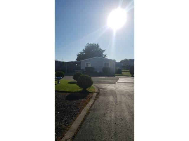 7303 N Crestline St #32, Spokane, WA 99217 (#202019475) :: RMG Real Estate Network