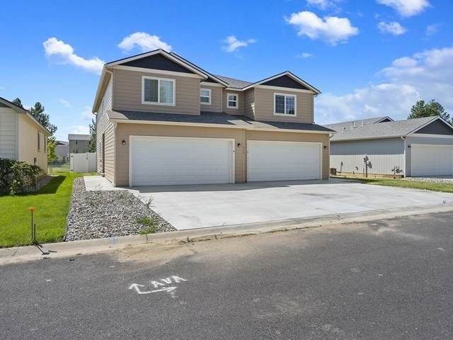 612 S Margaret St, Deer Park, WA 99006 (#202019852) :: The Synergy Group