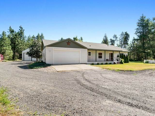 35318 N Dalton Rd, Deer Park, WA 99006 (#202019890) :: The Synergy Group