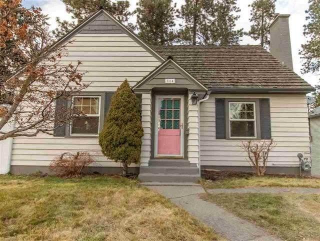214 W 29TH Ave, Spokane, WA 99203 (#202019922) :: Five Star Real Estate Group
