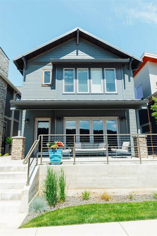 1617 W Bellerive Ln, Coeur d Alene, ID 83814 (#202020037) :: The Spokane Home Guy Group