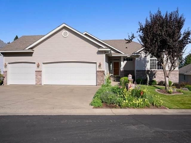 5816 N Cristy Ln, Spokane, WA 99212 (#202020050) :: The Synergy Group