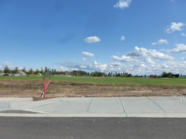 2409 Sunrise Dr, Cheney, WA 99004 (#202020240) :: The Hardie Group