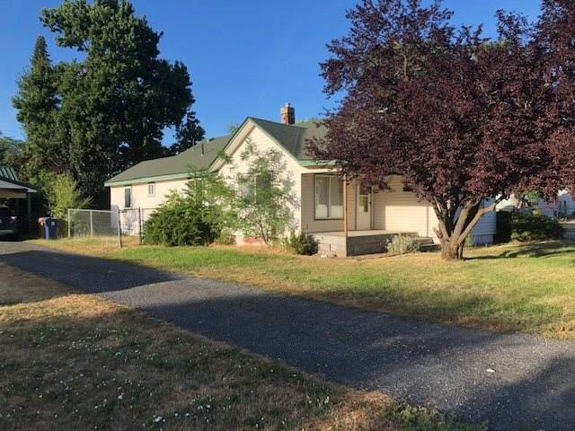 2323 E Dalke St, Spokane, WA 99208 (#202020260) :: The Spokane Home Guy Group