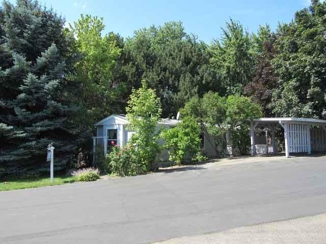 2601 N Barker Rd #124, Otis Orchards, WA 99027 (#202020662) :: Elizabeth Boykin & Keller Williams Realty
