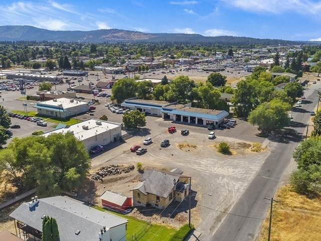 12624 E Main Ave, Spokane Valley, WA 99212 (#202021822) :: Prime Real Estate Group