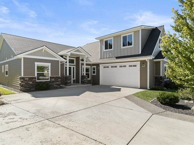 210 S Legacy Ridge Dr, Liberty Lake, WA 99019 (#202021967) :: The Synergy Group