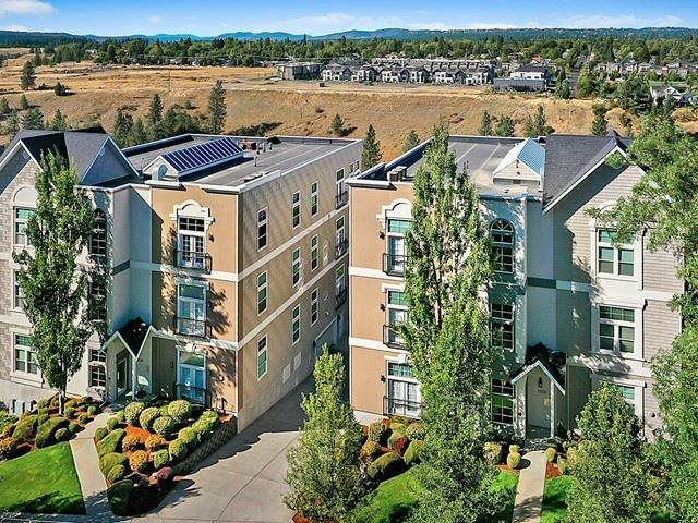 2226 W Riverside Ave #201, Spokane, WA 99201 (#202021970) :: Mall Realty Group