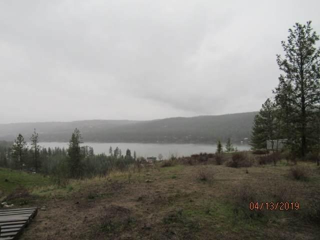 64337 Lakeview Dr, Nine Mile Falls, WA 99026 (#202022061) :: Elizabeth Boykin & Keller Williams Realty