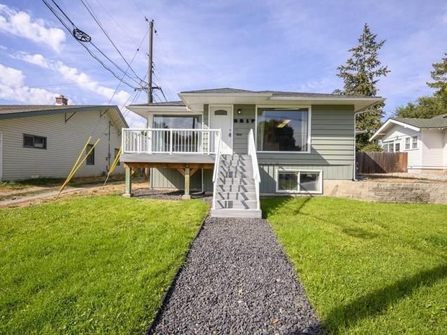 2217 N Dakota St, Spokane, WA 99207 (#202022545) :: RMG Real Estate Network