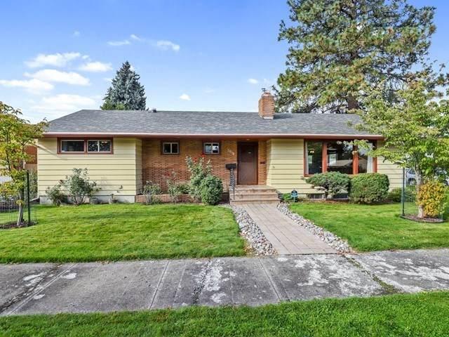 4517 N Windsor Dr, Spokane, WA 99205 (#202022613) :: Prime Real Estate Group