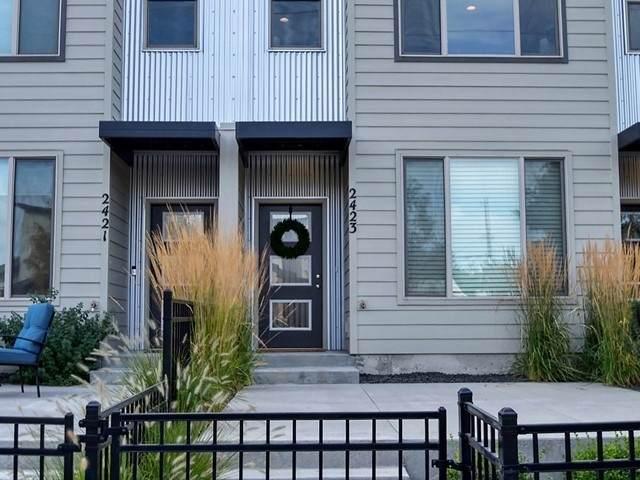 2423 W Bridge Ave, Spokane, WA 99201 (#202022634) :: Prime Real Estate Group