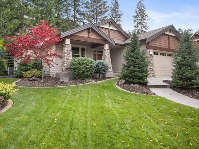 2007 W Forest Hill Ln, Spokane, WA 99218 (#202022839) :: The Spokane Home Guy Group