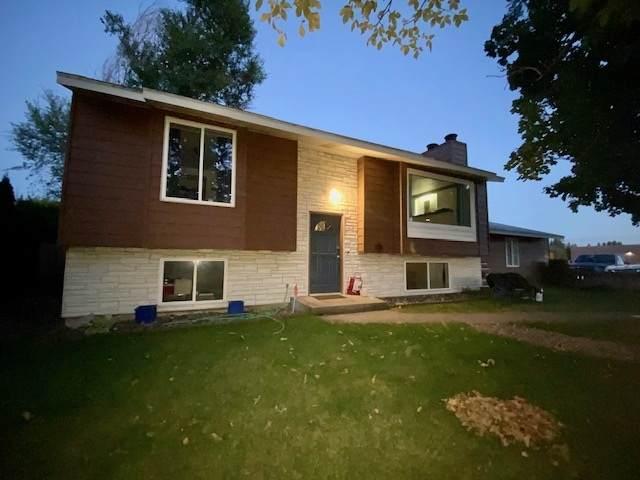 3018 N Edgerton Rd, Spokane Valley, WA 99212 (#202022886) :: The Spokane Home Guy Group