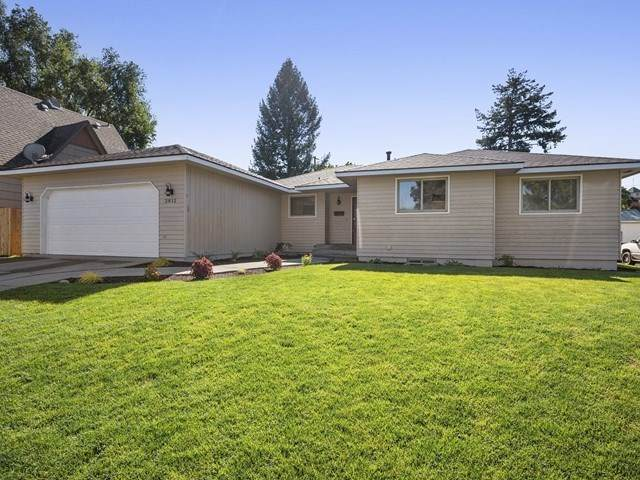 2812 E Diamond Ave, Spokane, WA 99217 (#202023155) :: Mall Realty Group