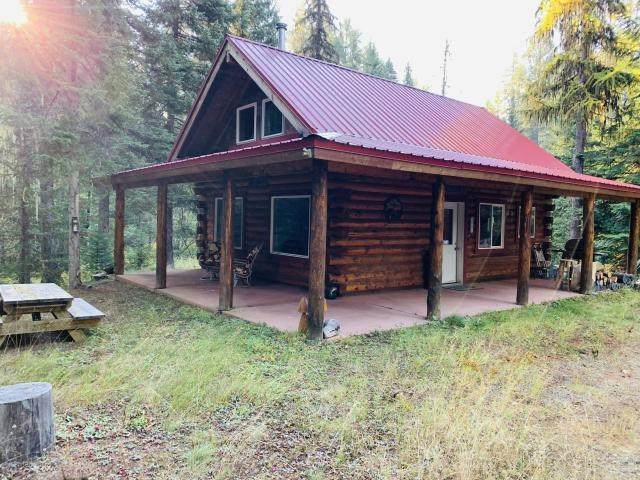2447 Hwy 20 E Hwy, Colville, WA 99114 (#202023222) :: The Hardie Group