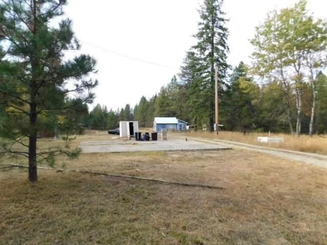 10971 Deer Valley Rd, Newport, WA 99156 (#202023405) :: Prime Real Estate Group