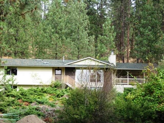 13520 W Shore Rd, Nine Mile Falls, WA 99026 (#202023533) :: Prime Real Estate Group