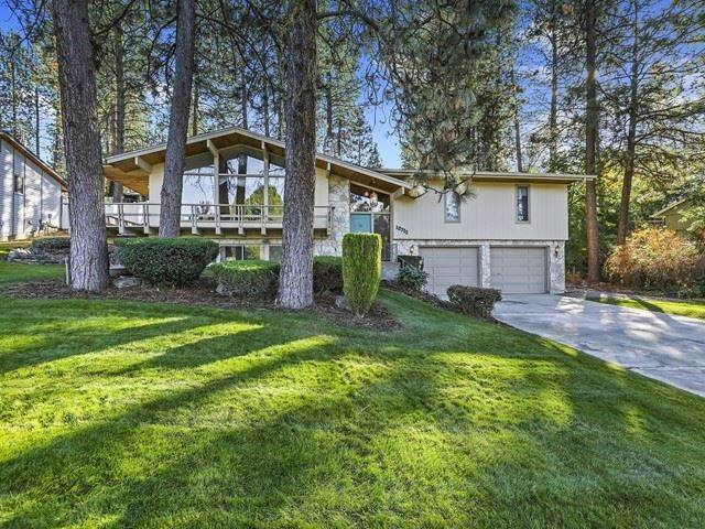 10722 E 28th Ave, Spokane, WA 99206 (#202023758) :: Prime Real Estate Group