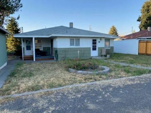 107 E Nob Hill Rd, St John, WA 99171 (#202023833) :: Prime Real Estate Group