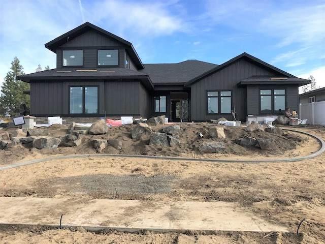 4282 W Pine Cliff Ct, Spokane, WA 99208 (#202023947) :: Top Spokane Real Estate
