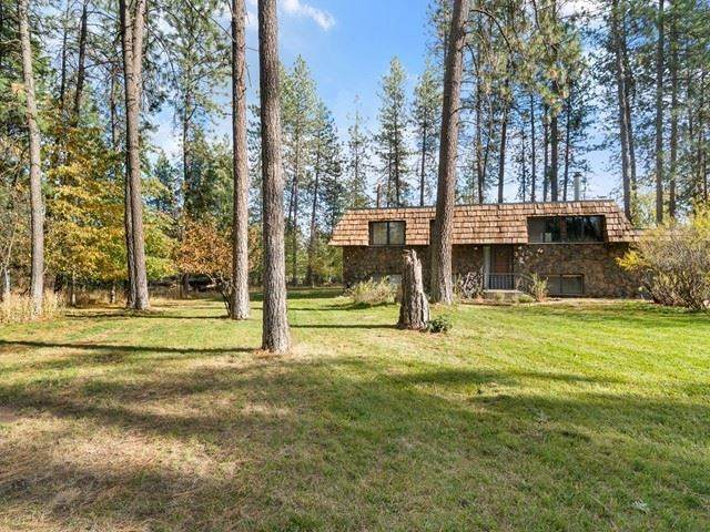 16214 N West Shore Rd, Nine Mile Falls, WA 99026 (#202023977) :: Prime Real Estate Group