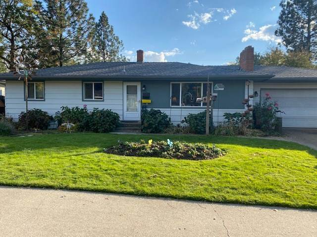 3721 W Elmhurst Ave, Spokane, WA 99208 (#202024050) :: The Spokane Home Guy Group