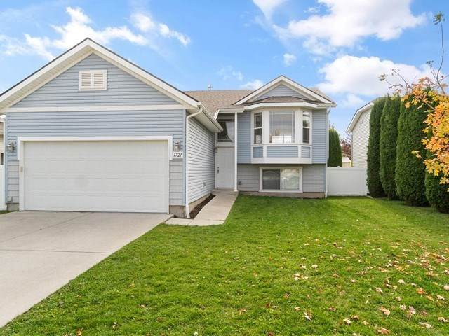 1721 W Cimarron Ln, Spokane, WA 99208 (#202024117) :: Parrish Real Estate Group LLC